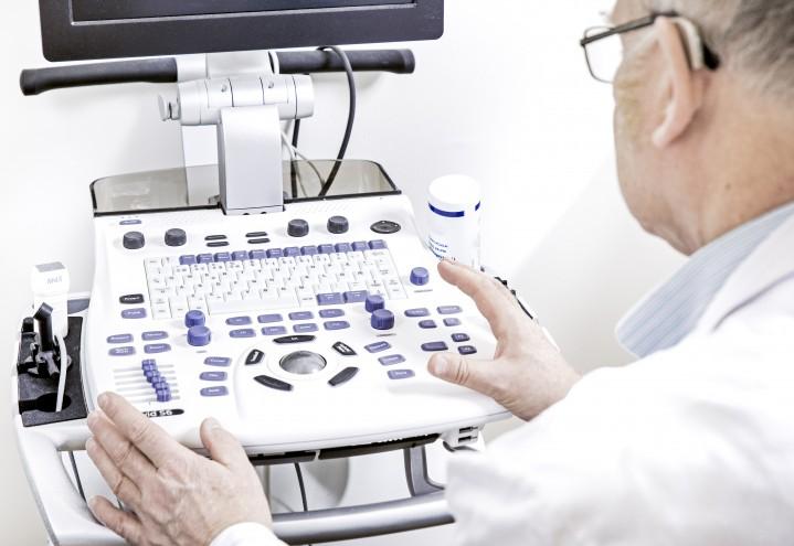 Kartlegging- og vurderingsopphold ved spørsmål om hjertesykdom