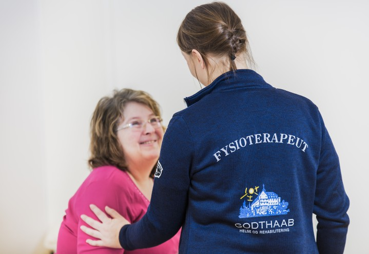 Egenfinansiert rehabilitering