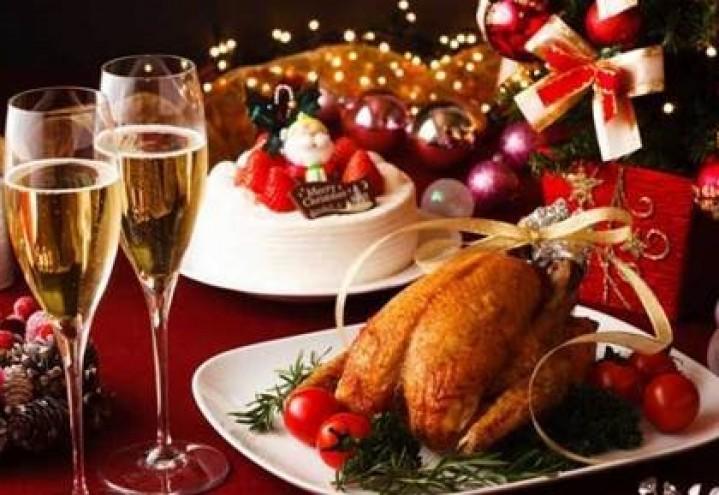 Hvorfor spiser vi for mye i julen?