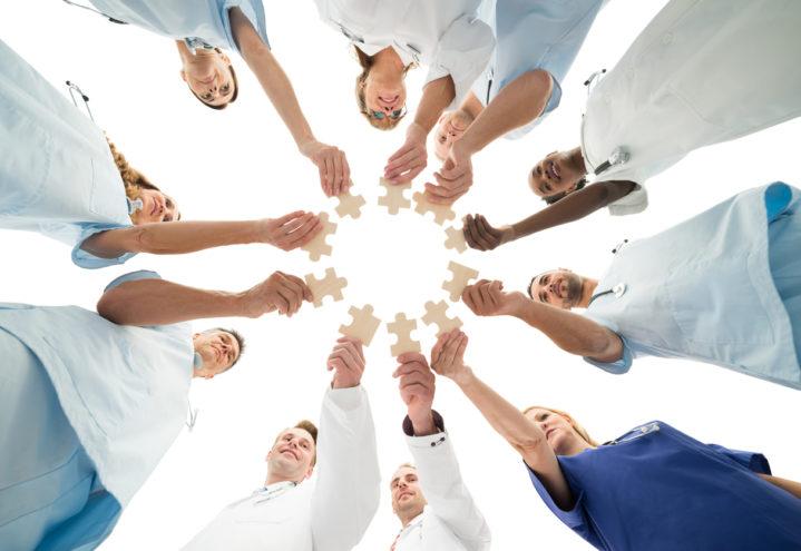 Godthaab søker behandlere til etablering av et Helsetorg