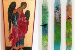 Venneforeningen inviterer til kunstutstilling