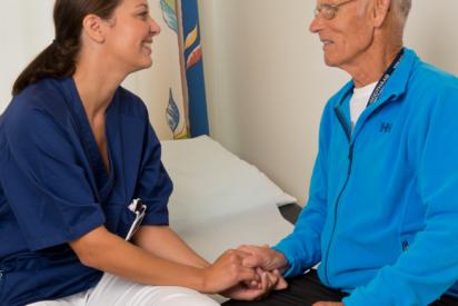 Rehabilitering dekket av forsikring