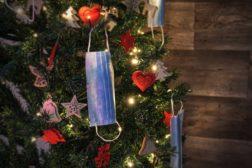 Julehilsen fra Godthaab Helse og Rehabilitering