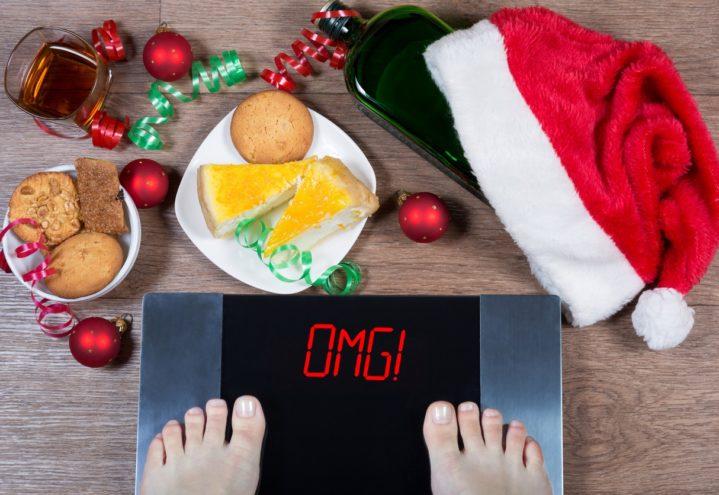 Ernæringsfysiologens tanker og råd om julemat