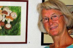 Kirsten Astrid Hauge til minne